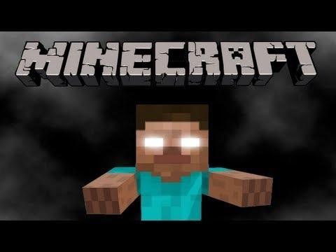 Herobrine Seed For Minecraft Pe