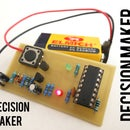 Electronic Decision Maker - 4046