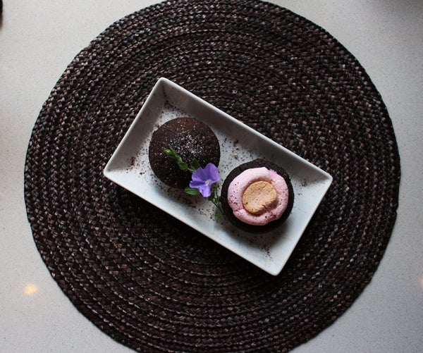 Delicious Chocolate and Marshmallow Muffins