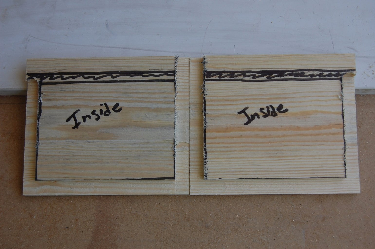 Router for Joints