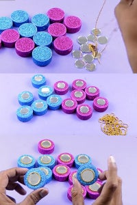 Let's Decorate Rings!
