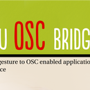 Add 3D interaction to your app using OSC