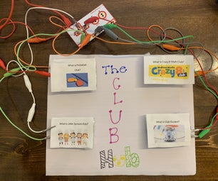 The Club Hub Chart: Helping Students Decide the Club of Interest