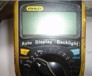 HOW TO TEST YOUR TRANSISTORS WITH YOUR MULTIMETERS