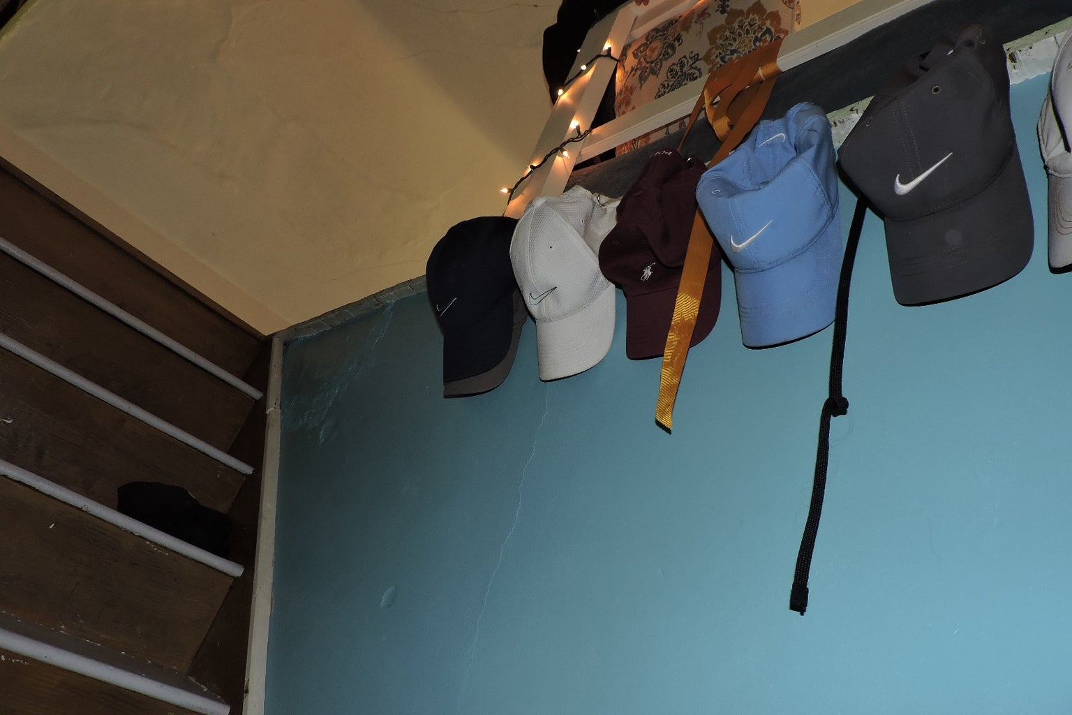 Who Needs a Closet??
