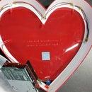 Wearable Beating Heart LED Box