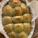 松软土豆卷