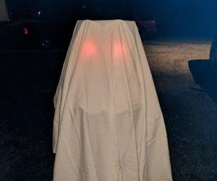 Remote Control Ghost