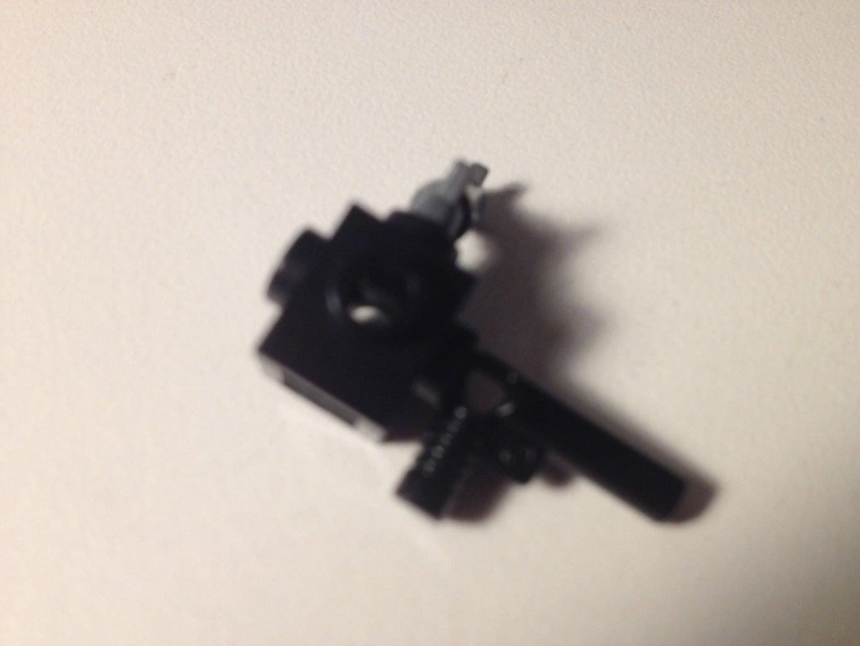 Gravity Gun Assembly