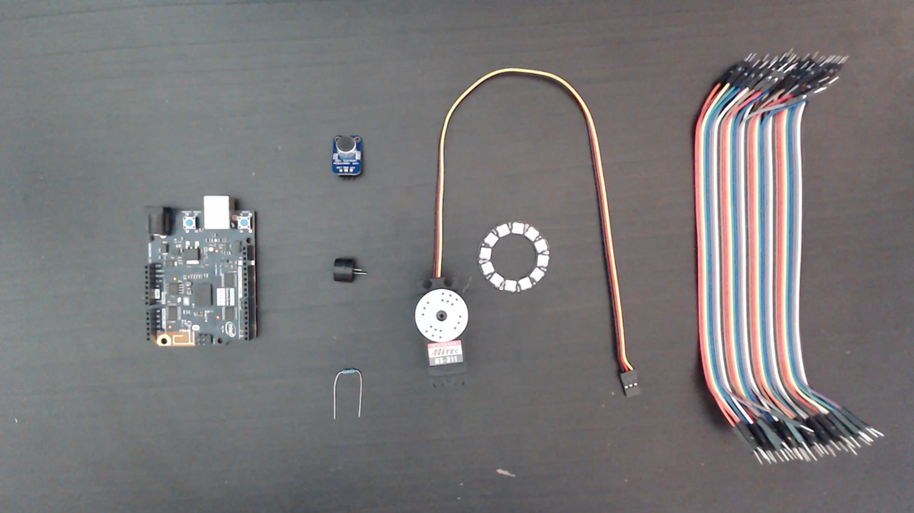 Building a Robot from Scratch 12