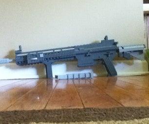Lego Tactical Hanson 14.5