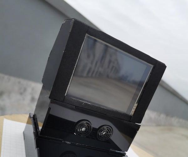 """迷你苹果II-万圣节的""""惊喜""""机器"""