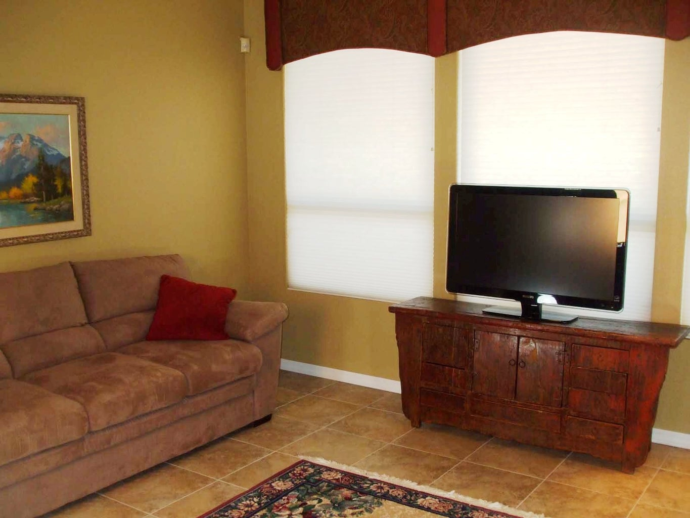 Decide Where You Want to Hide the TV