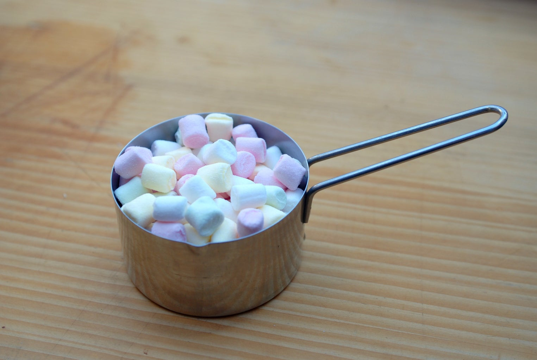 Marshmallows Mortadella - Ingredients