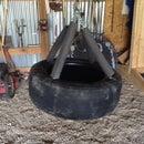 Tire Boxing Bag