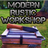 Modern Rustic Workshop
