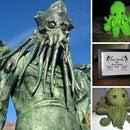 Lovecraftian Crafts