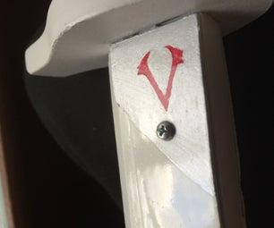 Customizing a Wooden Sword
