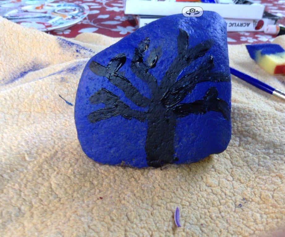 How To Make Rocks Rock !!!!?