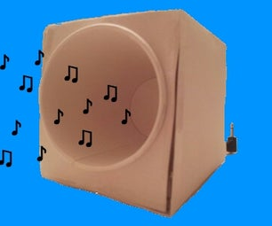 How to Make Paper Speakers From Scratch