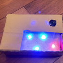 Arduino ELECTRONIC-DICE Project