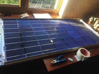 Solor Energy at Home