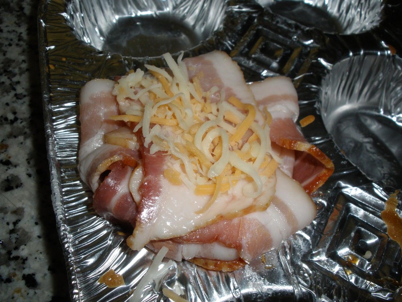Folding the Bacon
