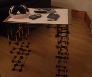 Knex Table