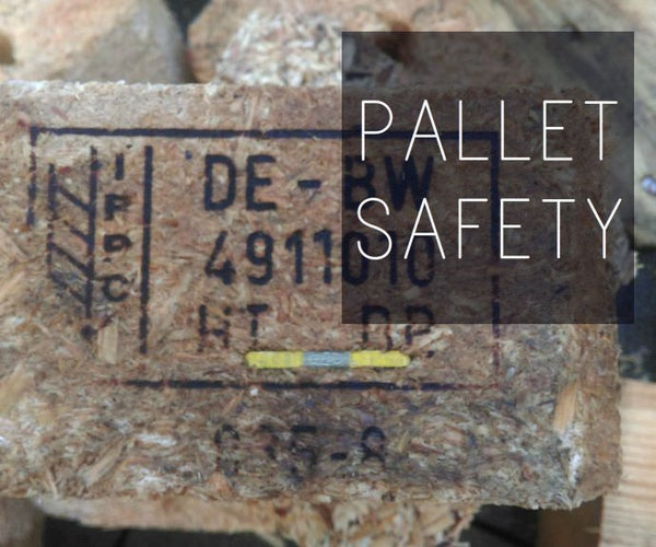 PALLET SAFETY