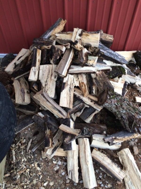 The Best Wood Splitter Ever