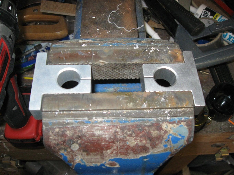 Assemble the Rotating Parts