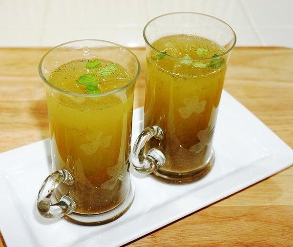 Indian Summer Drink