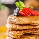 How to Make Vegan Healthy Pancakes