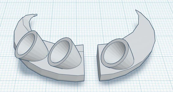Separating Parts for Printing