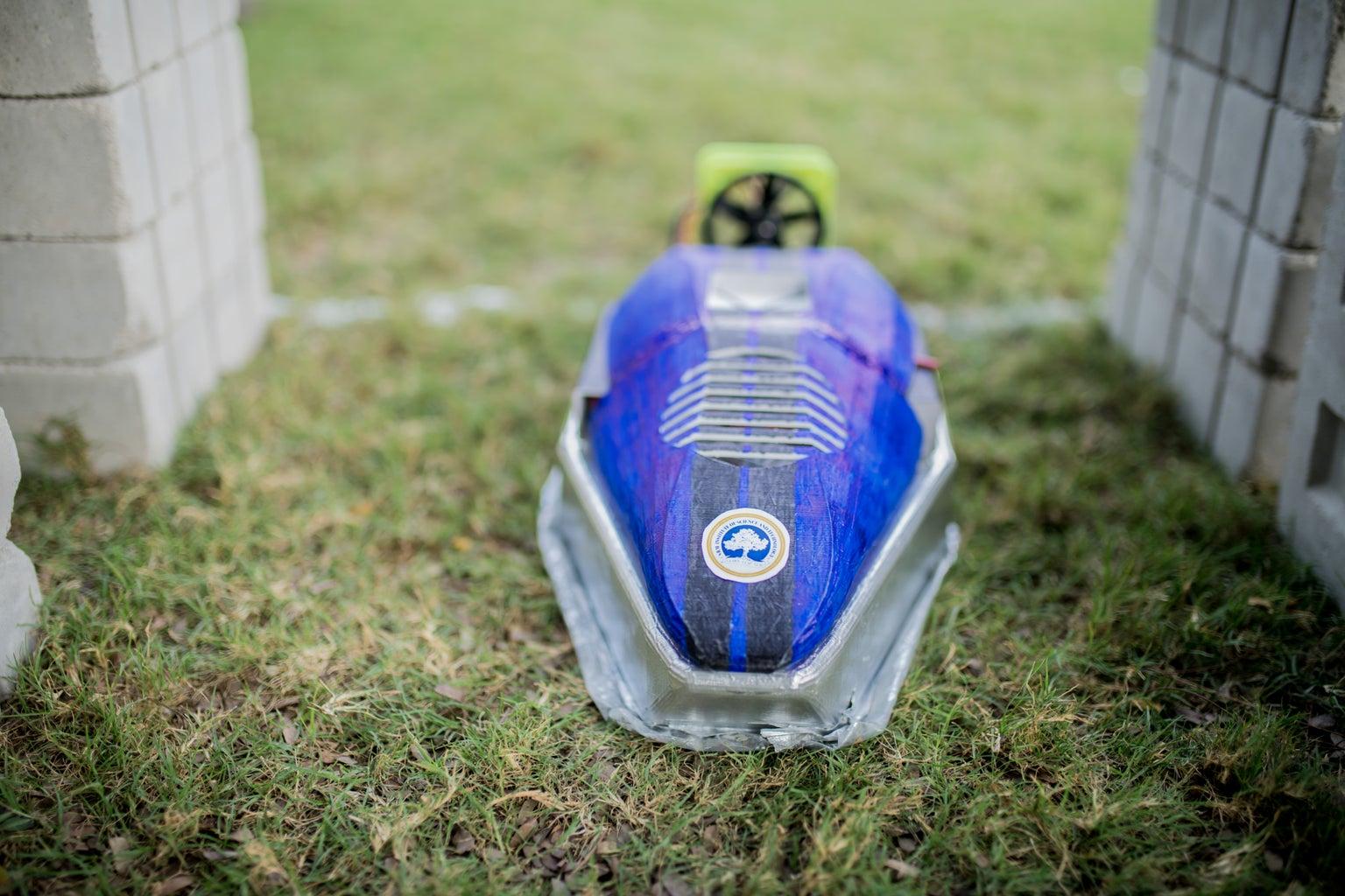 Hovercraft 1.0