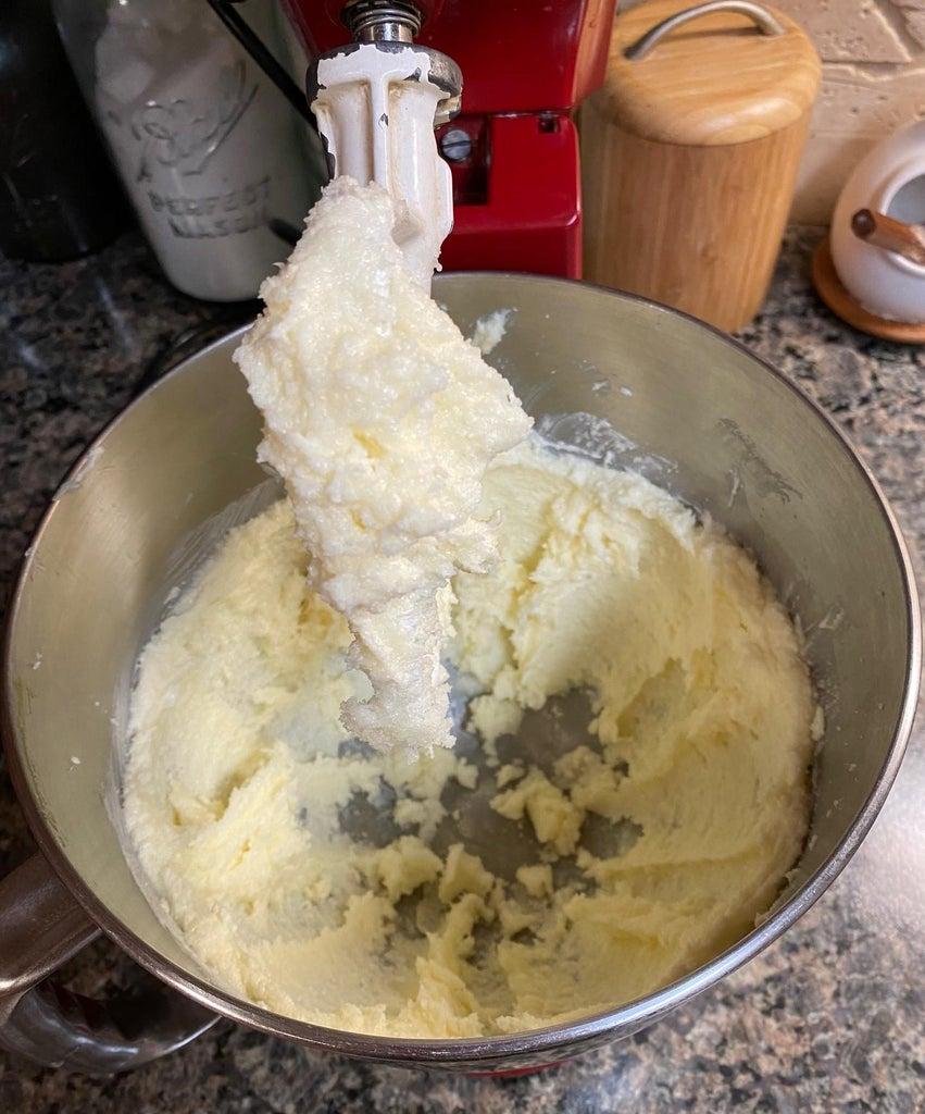 Adding Additional Ingredients