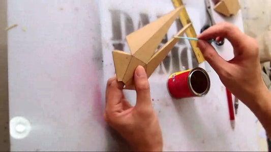 Fold & Glue