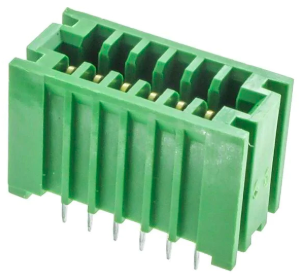 Creating the PCB Edge Connector Footprint