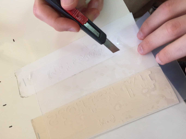 Make the Stamp