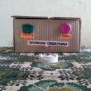Truth & Dare Game With Arduino & Cardboard