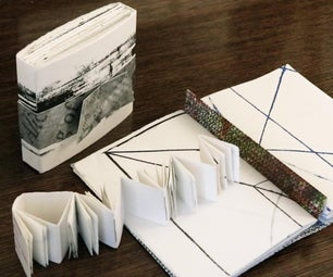 Expanding Your Folded Books