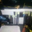 Paper Organizer