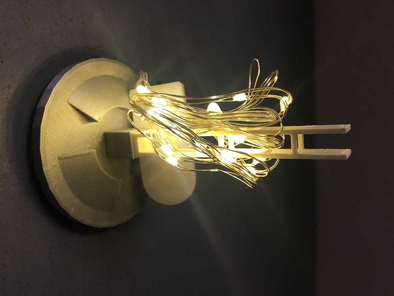 Assemble Lights