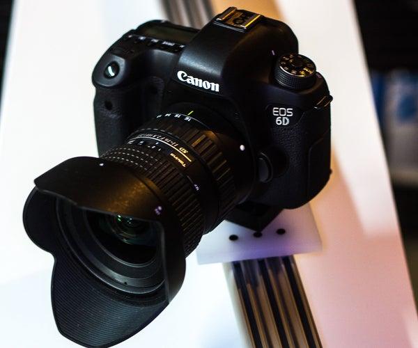 $30 IKEA Camera Slider