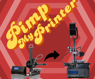 Pimp My Printer