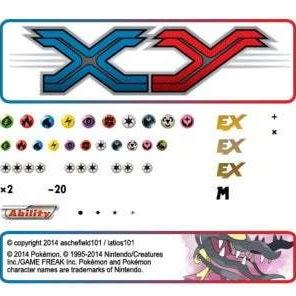 Make Custom Pokémon Cards on GIMP