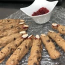 Witch Finger Cookies Intro to Design Thinking