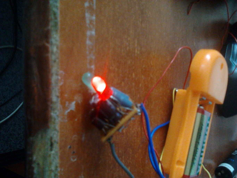 Astabil Tilting Circuit