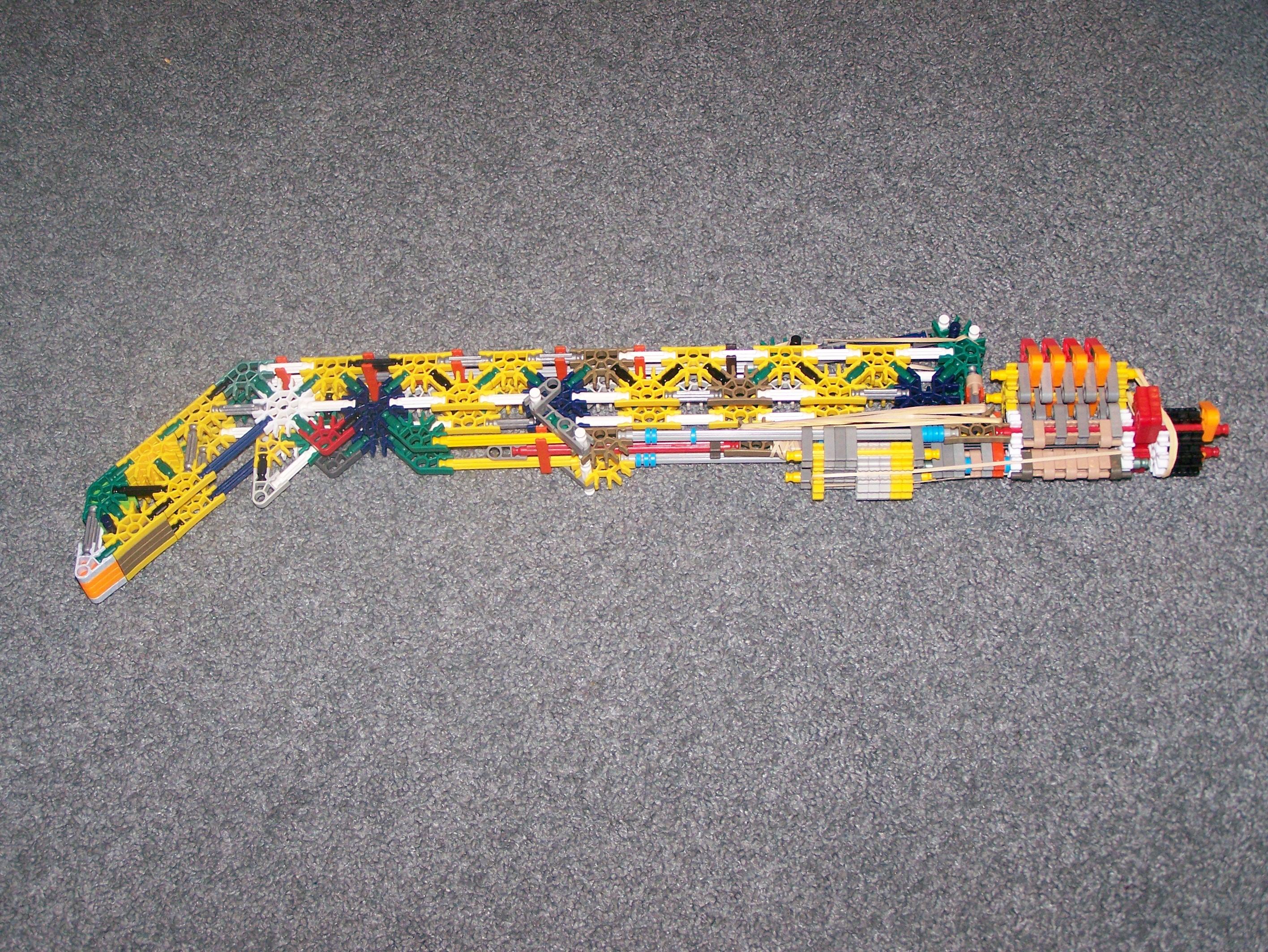 Adamsdead shotgun 3.0