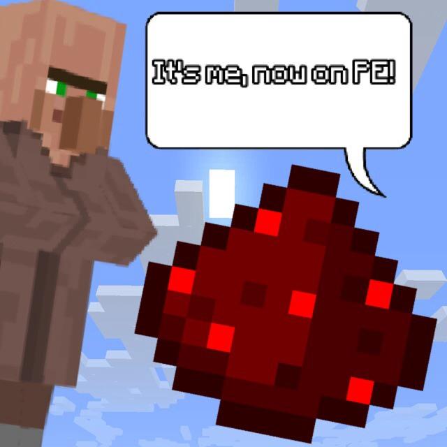 Redstone for Minecraft PE
